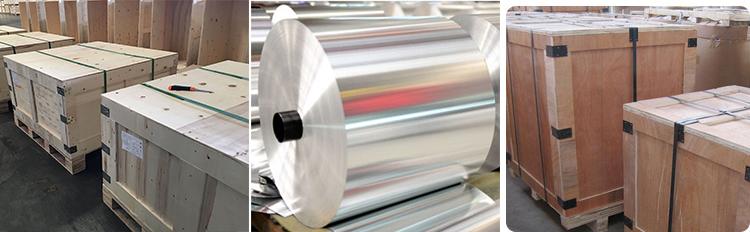 extra heavy duty aluminum foil 2