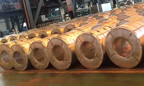3003 aluminum roof coil