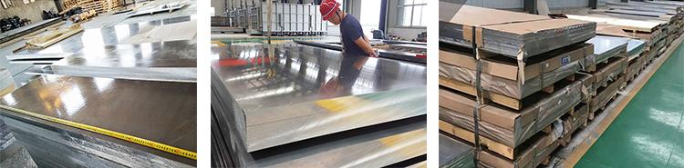 5754 aluminum sheet plate