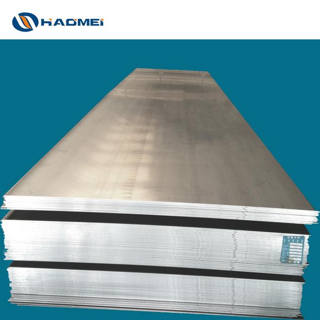 1050 aluminium sheet