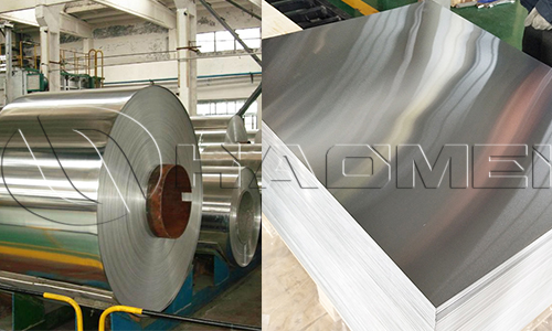 3003 2a12 1050 1060 5083 5052 6061 7075 aluminum coil and sheet aluminium coil or strip