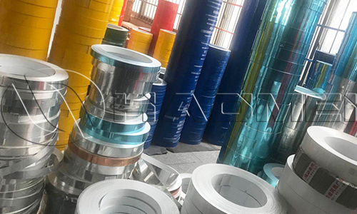 3003 aluminum coil for letter