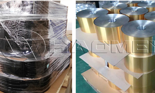 3105 china pp cap aluminium coil