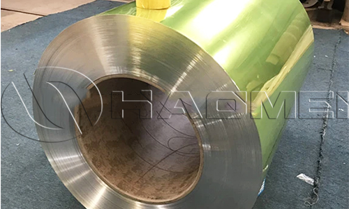 5754 aluminum mirror sheet