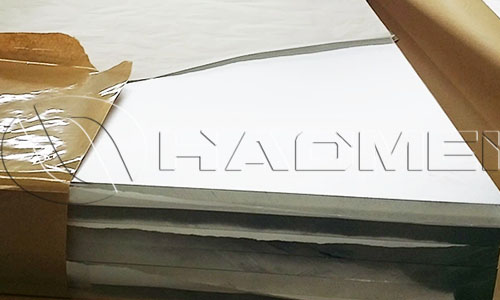 7xxx anodized aluminum sheet