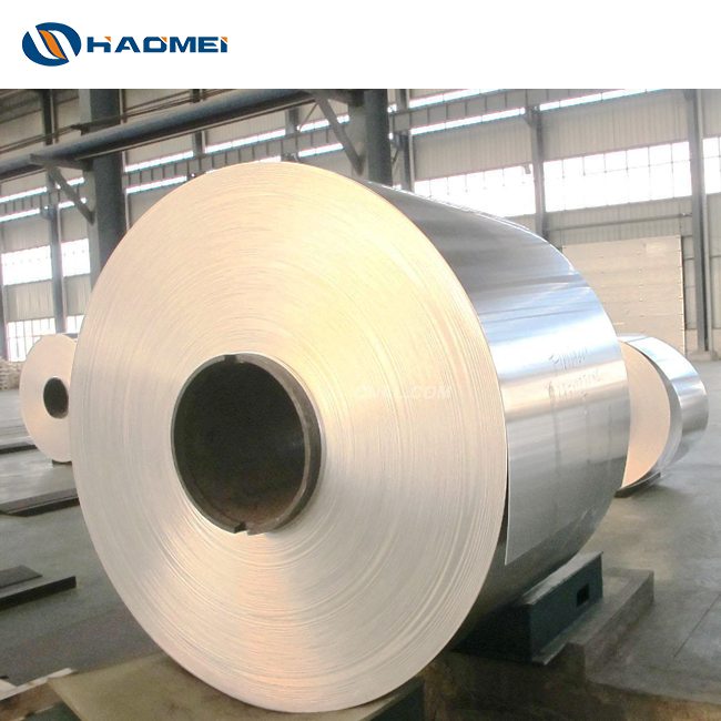 Aluminum coil alloy 4004 4045 4047 4043 4A01 4032 4043 2 (2)