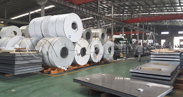 Aluminum coil alloy sheet 4004 4045 4047 4043 4A01 4032 4043