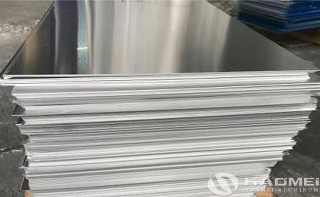 1100 aluminum sheet for pcb