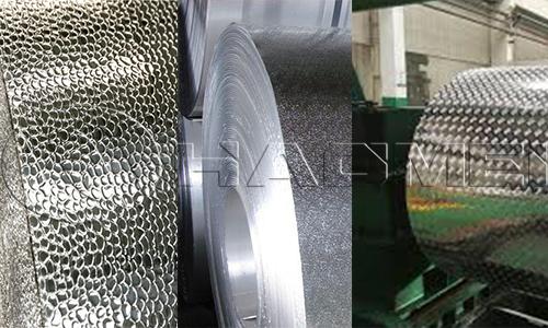 Aluminium texture cladding sheet prices