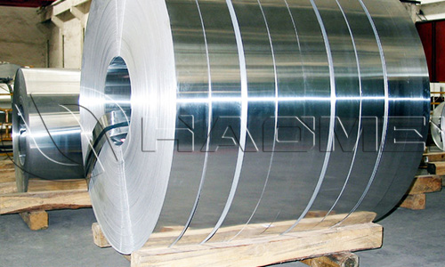 packaged aluminum strip 1mm thickness