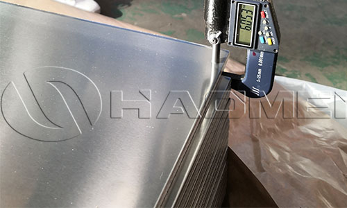 stacked aluminum plate sheet 1050 1060