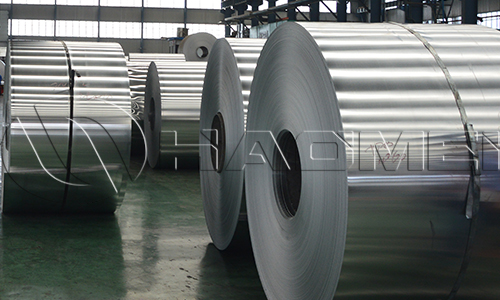 thin flexible aluminum strips