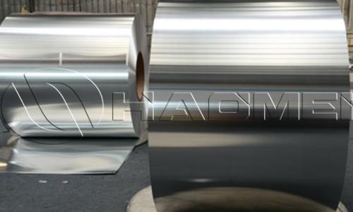 5052 h32 aluminum alloy coils