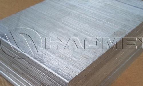 5754 h34 thick aluminium plates