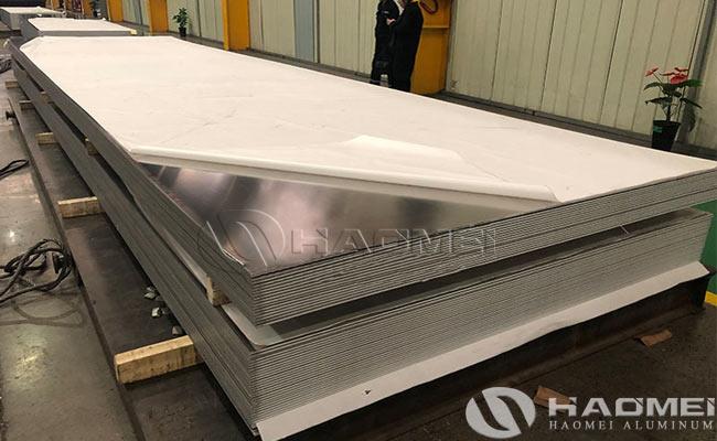 5052 aluminum plate suppliers