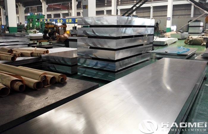 where to buy aluminum sheet metal