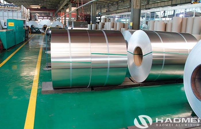 5052 h32 aluminium coil